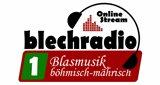 Blechradio 1 - böhmisch mährisch
