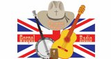 Country Gospel Radio