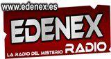 EDENEX la Radio del Misterio
