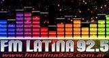 FM Latina 92.5 FM