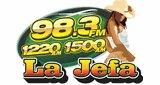 La Jefa 98.3