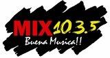 Radio Mix 103.5 FM