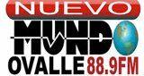 Radio Nuevo Mundo de Ovalle