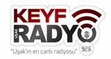 Uşak Radyo Keyf